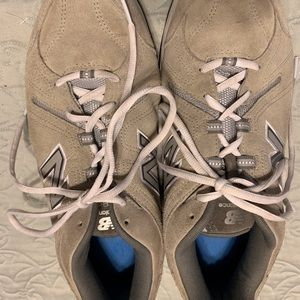 New Balance Shoes - New Balance 608 sneakers